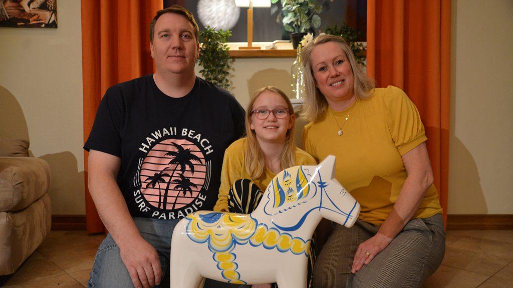 Familjen Albertsson