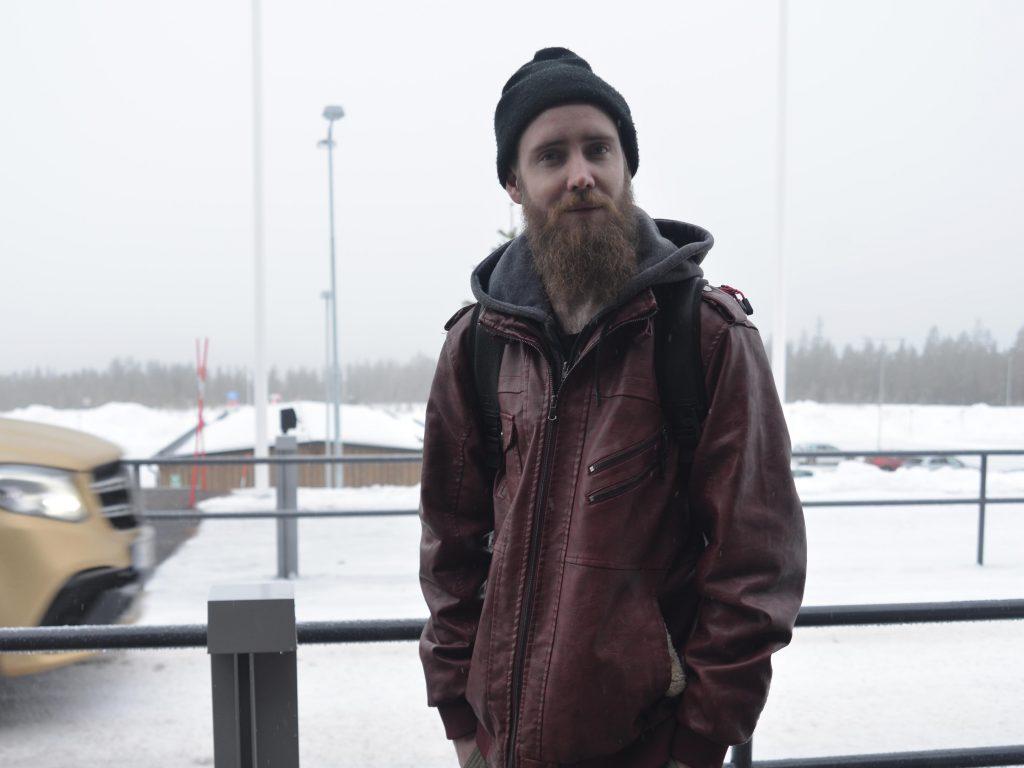 Lukas Davidsson