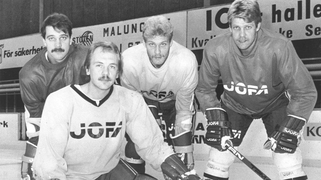 MIF Hockey